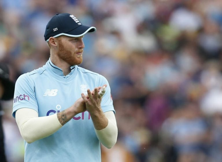 Cricket-Stokes added to England's Ashes squad