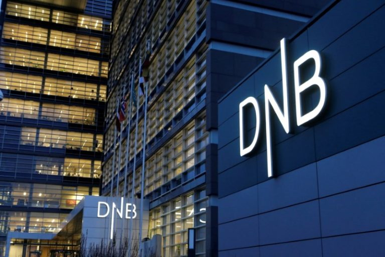 Norway's DNB announces dividend after posting record Q3 earnings